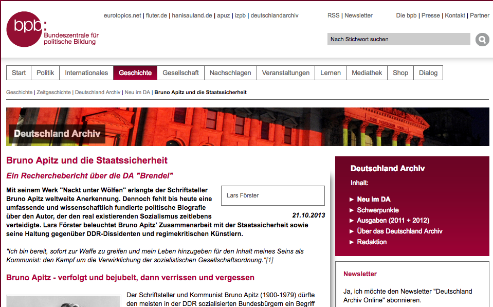 Metzeler autoren lexikon online dating