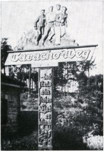 Quelle: Gedenkstätte Buchenwald